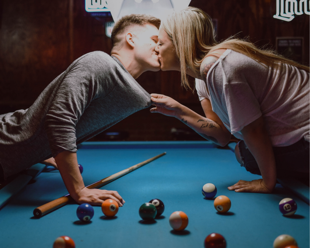 There are so many fun games couples can play indoors!