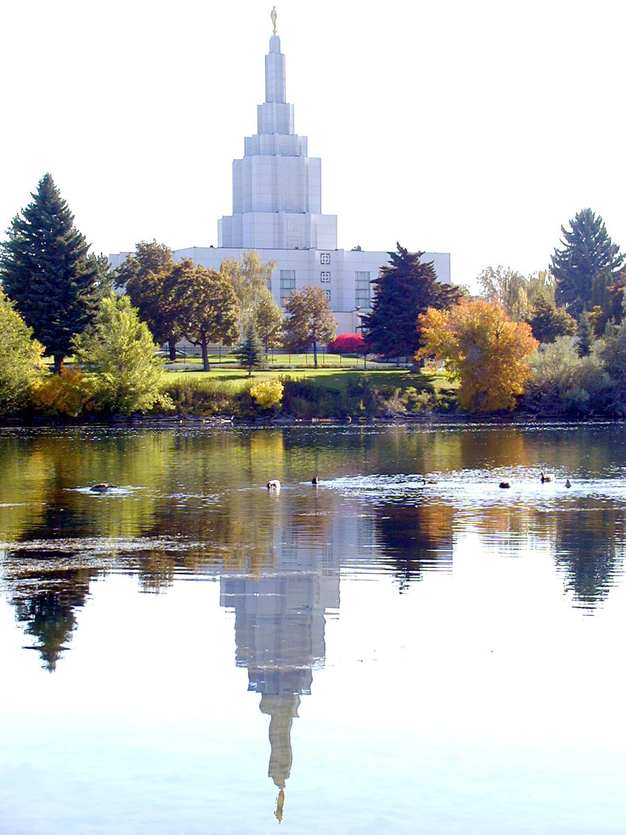 Many LDS guys and girls will want to marry in a Mormon temple.