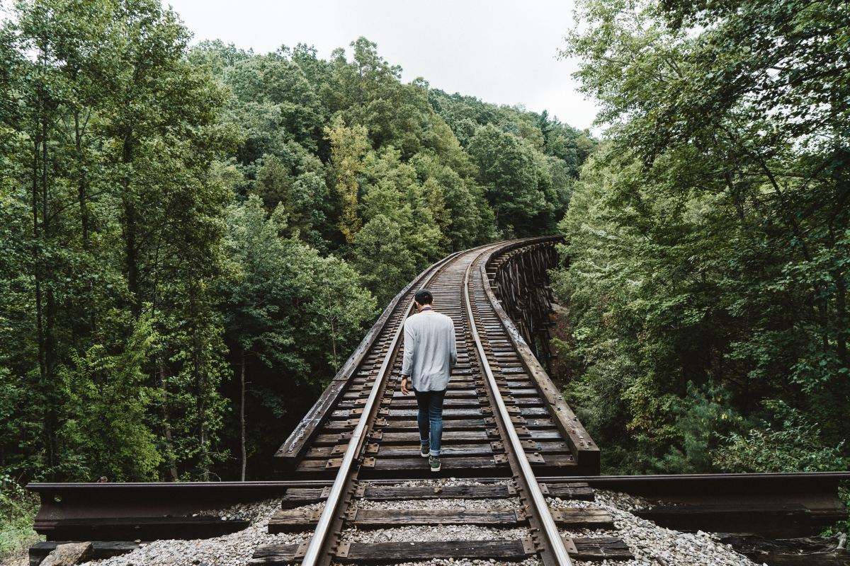 In the end, you decide the path you take. Ultimately, you need to forgive yourself to get over your post-breakup feelings of guilt.