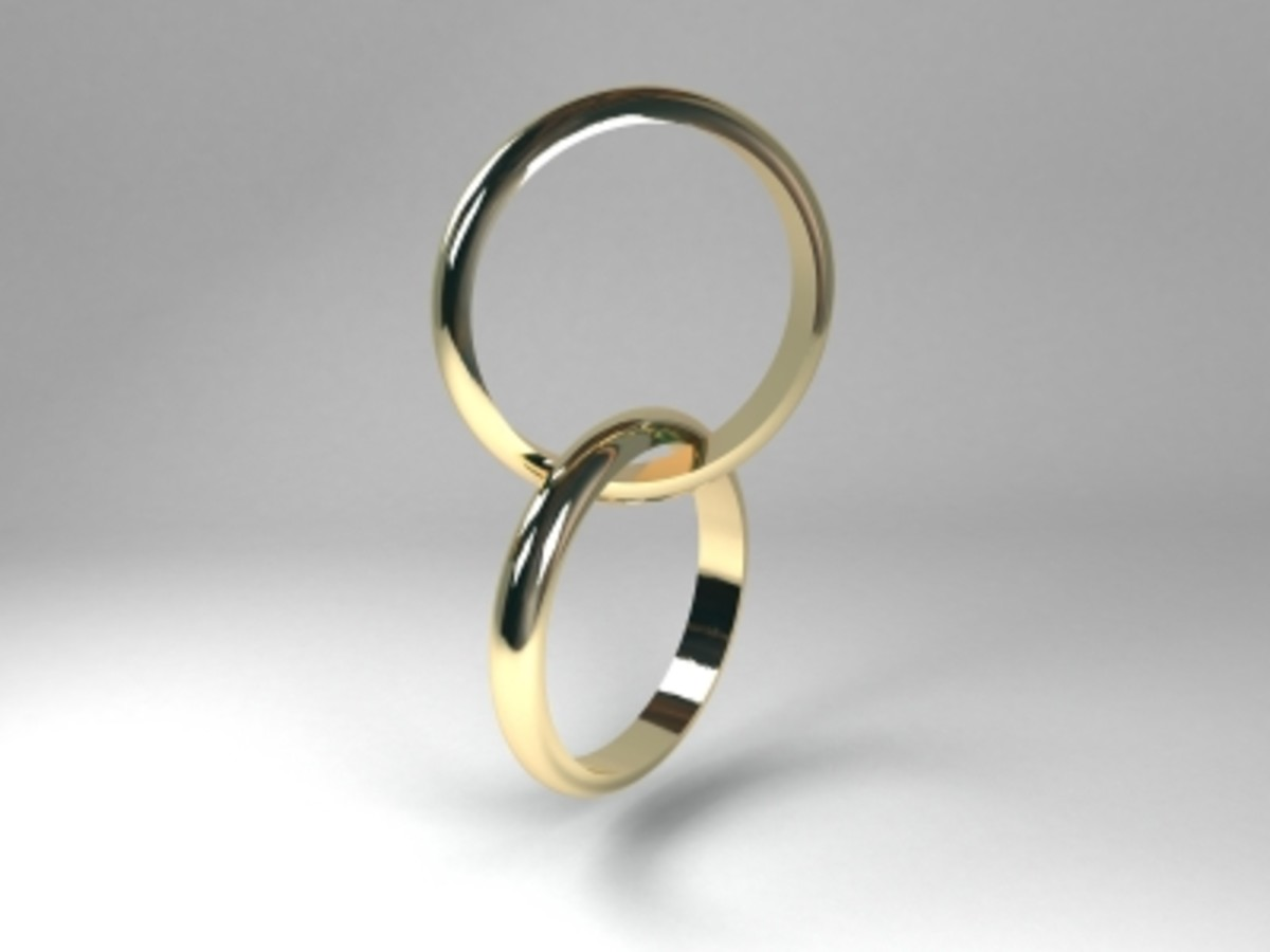 wedding rings, overcoming divorce, making the marriage work