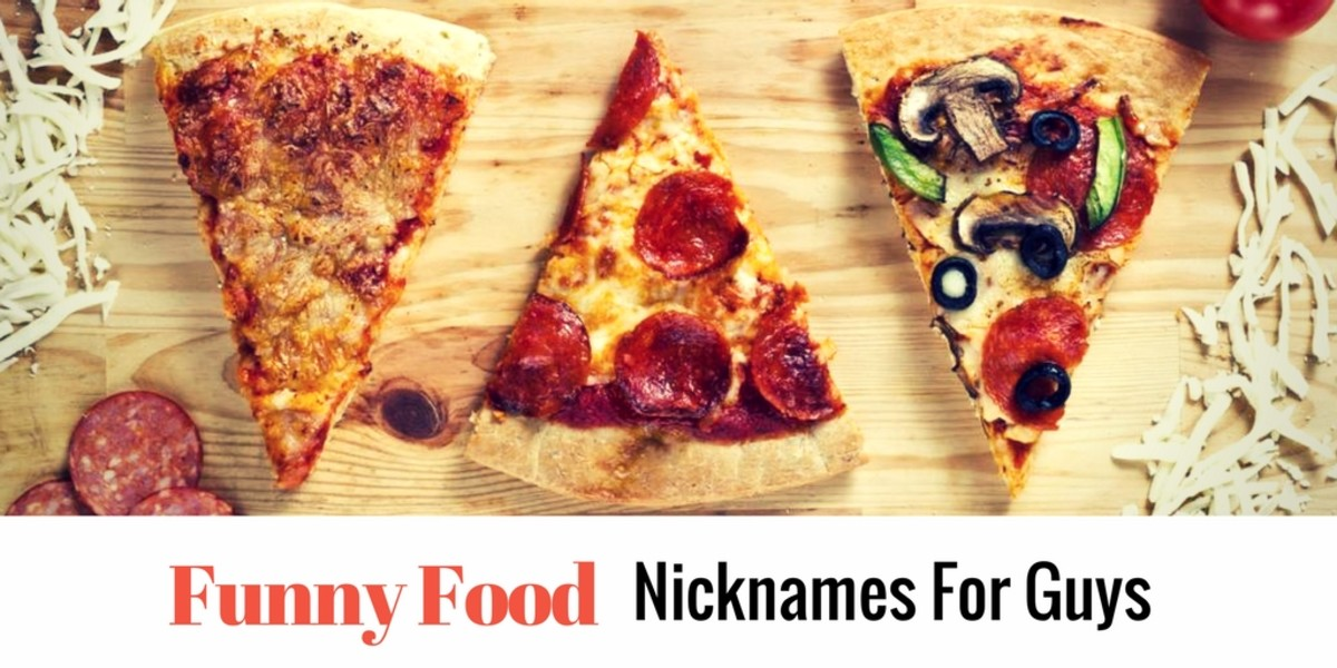 1001 Cool Nicknames For Guys And Girls Pairedlife