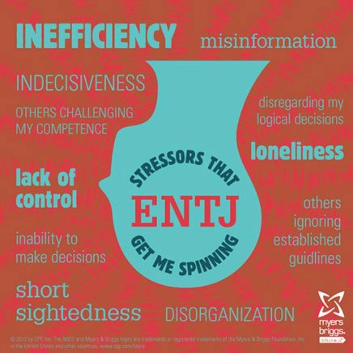 26 Struggles of ENTJs | PairedLife