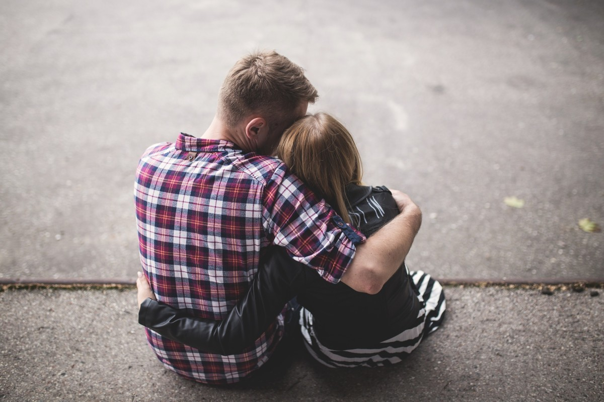 Being best friend's with your husband is like winning a lifetime supply of hugs!