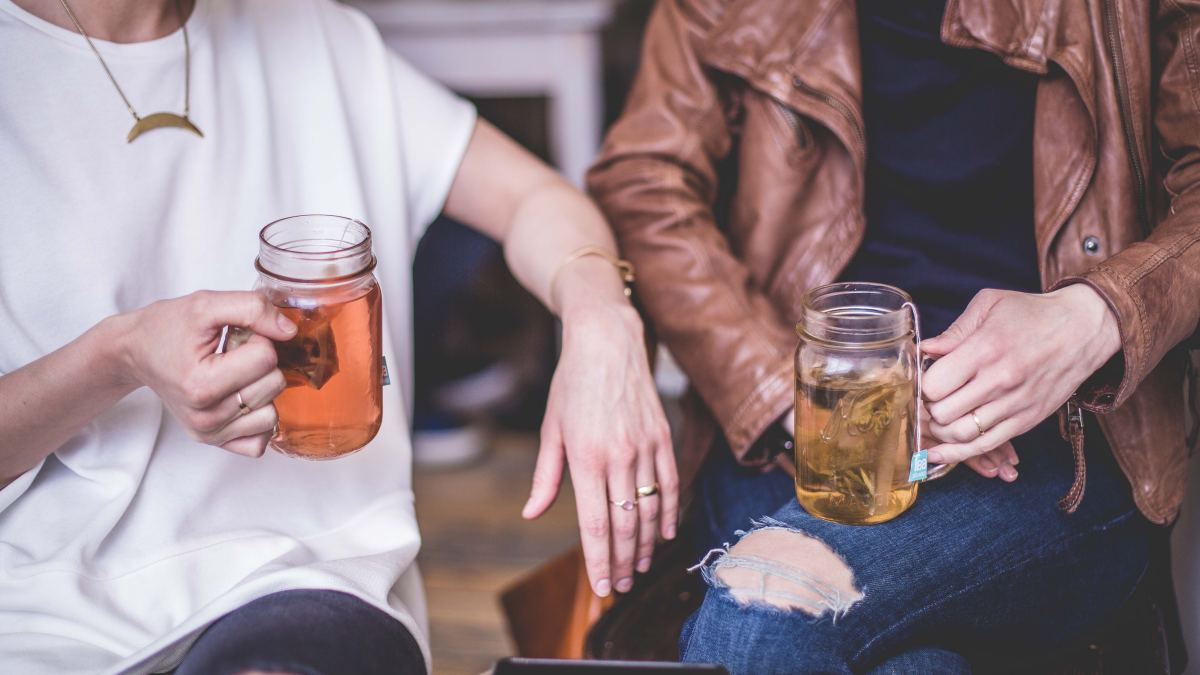 Spending one-on-one time with your partner—both at home and while out and about—can help you feel more connected, reassured, and secure.