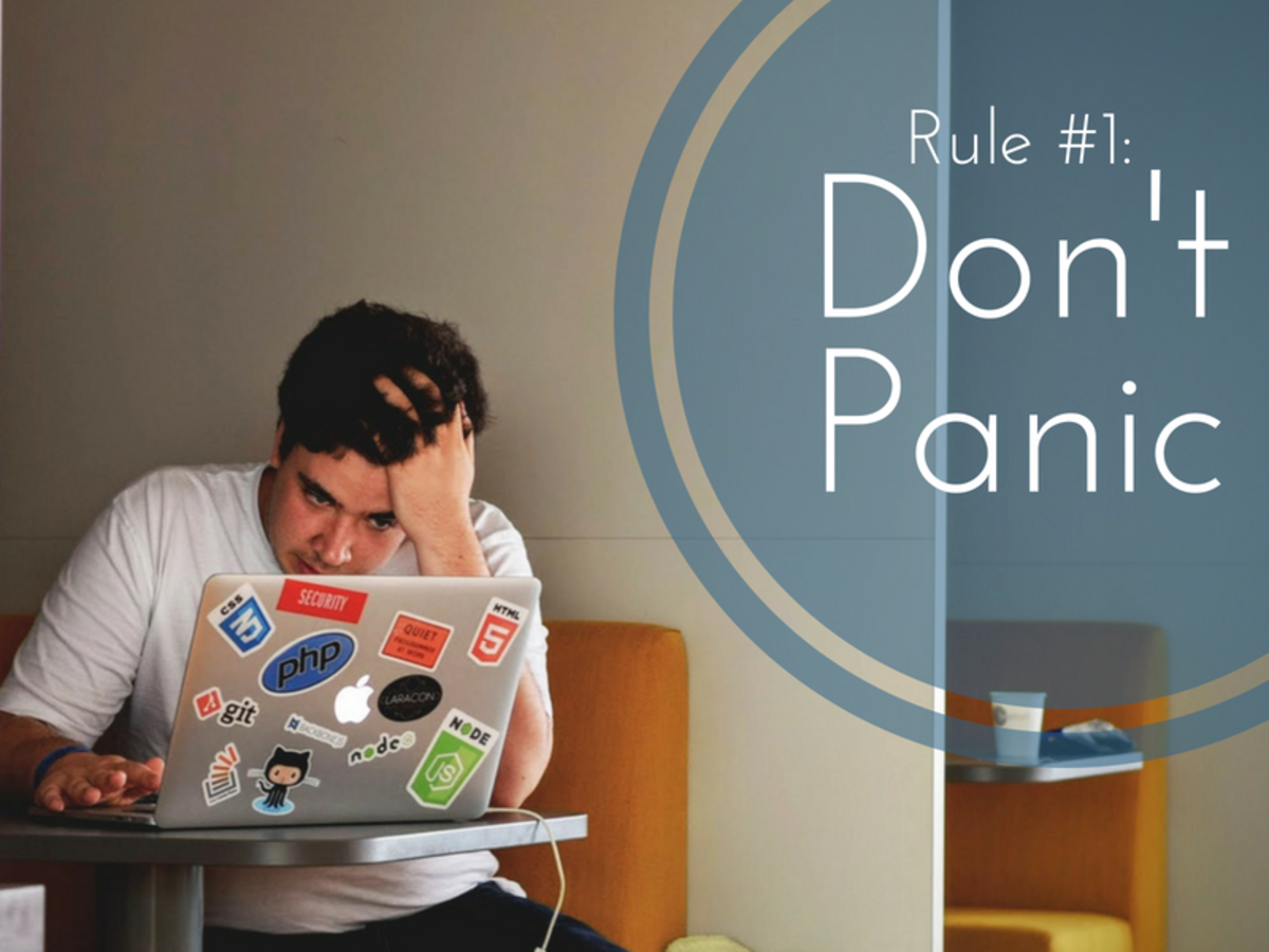 7 Dumb Mistakes People Make After No Contact | PairedLife