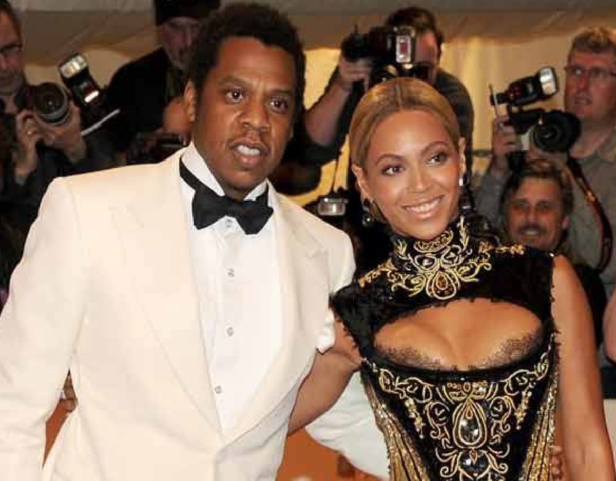 Both Beyoncé and Jay-Z confronted the problems in their marriage through music. They're living proof that a couple can survive infidelity and become stronger.