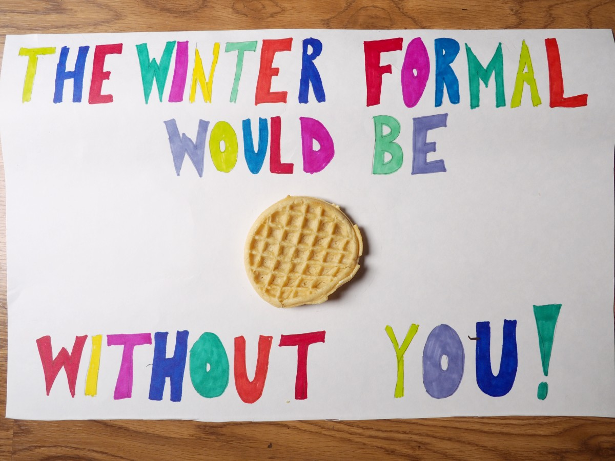 d57b66087691 60+ Awesome & Easy Winter Formal Dance Proposal Ideas | PairedLife