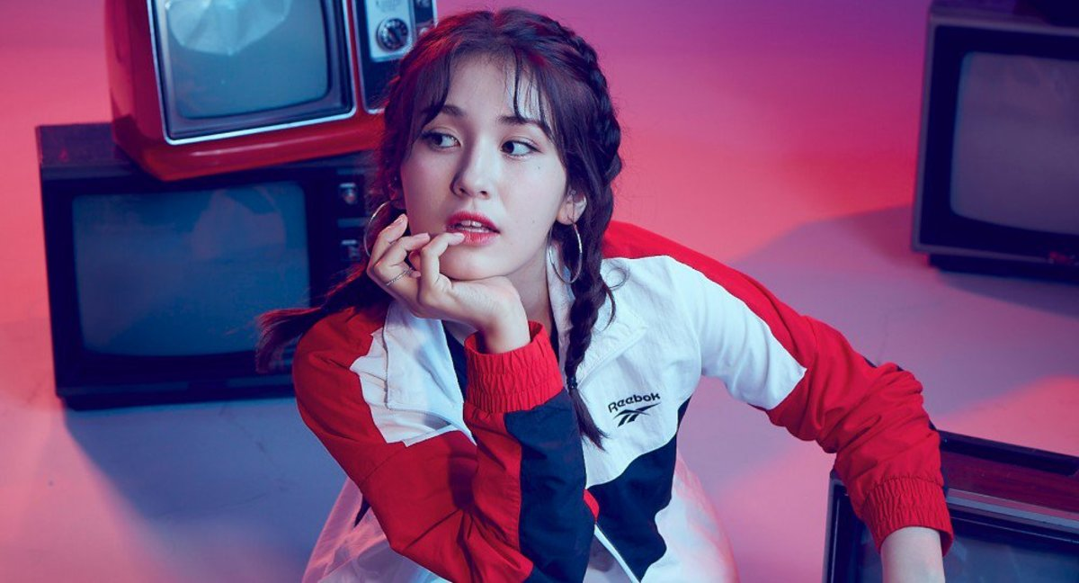 Somi (Soloist, disbanded I.O.I.) | Top 10 Most Beautiful K-Pop Female Idols