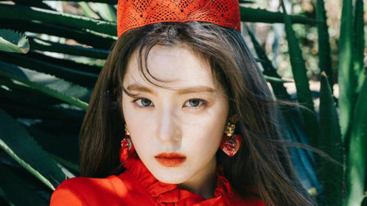 Irene (Red Velvet) | Top 10 Most Beautiful K-Pop Female Idols