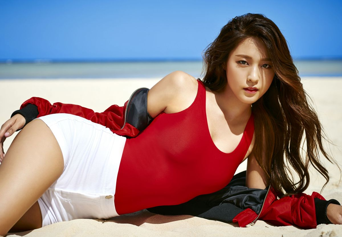 Seolhyun (AOA) | Top 10 Most Beautiful K-Pop Female Idols