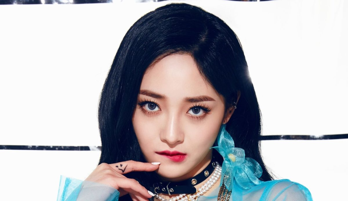 Kyulkyung (PRISTIN) | Top 10 Most Beautiful K-Pop Female Idols