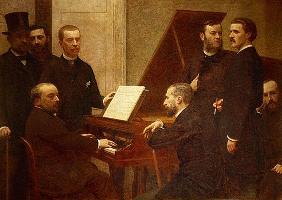 Istorija  muzike 122266_f520