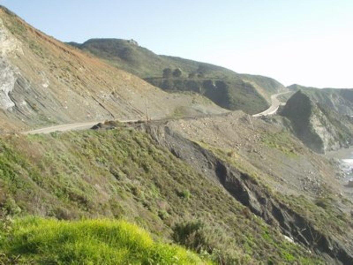 California Coast / E. A. Wright 2005