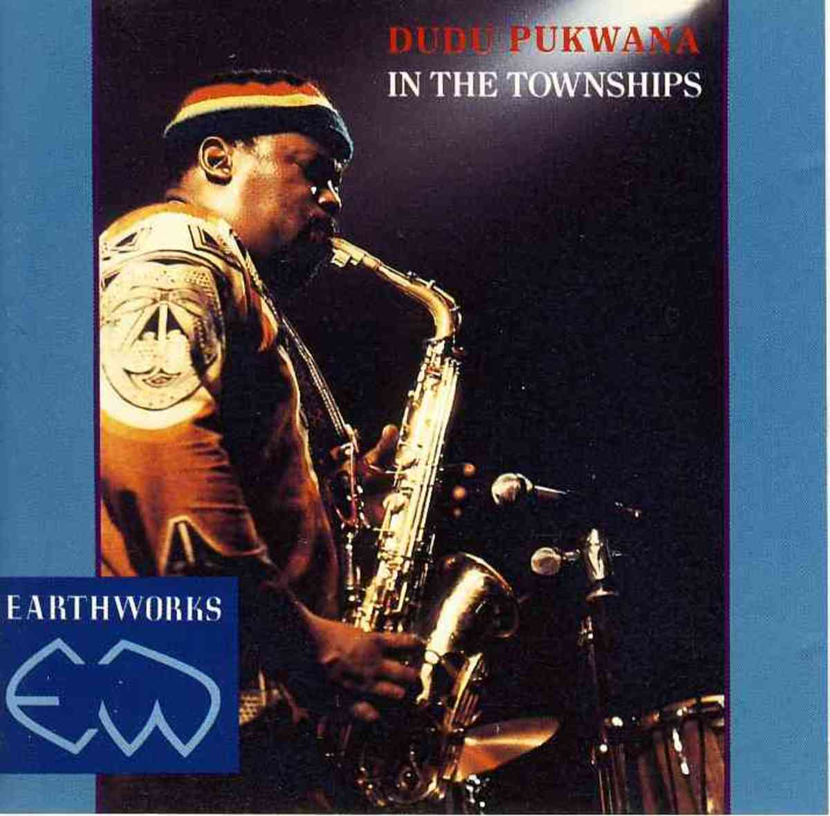 Top 10 Albums of the South African Jazz Diaspora | Spinditty