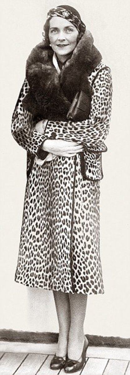 Lady Edwina Mountbatten