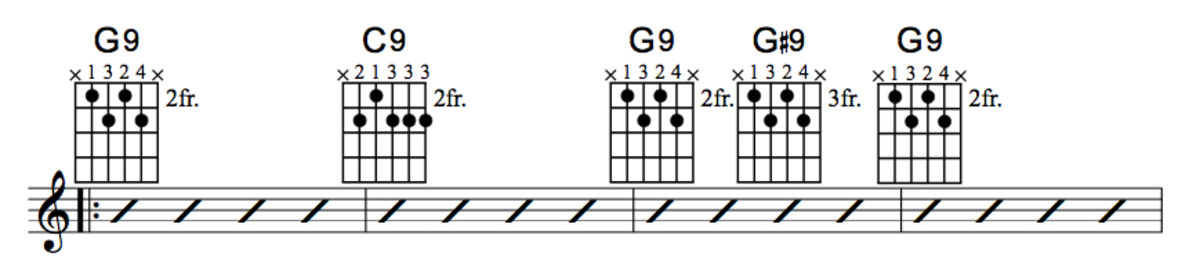 chord-substitution