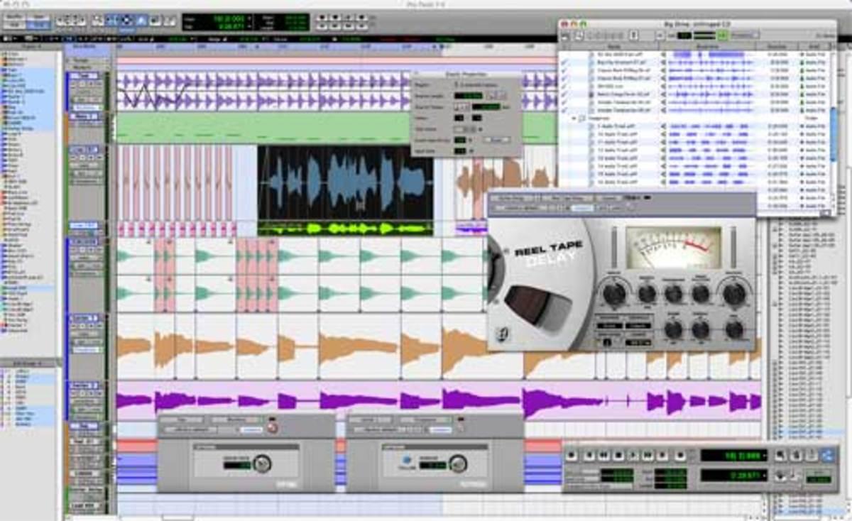 mpc-vs-digital-audio-workstation