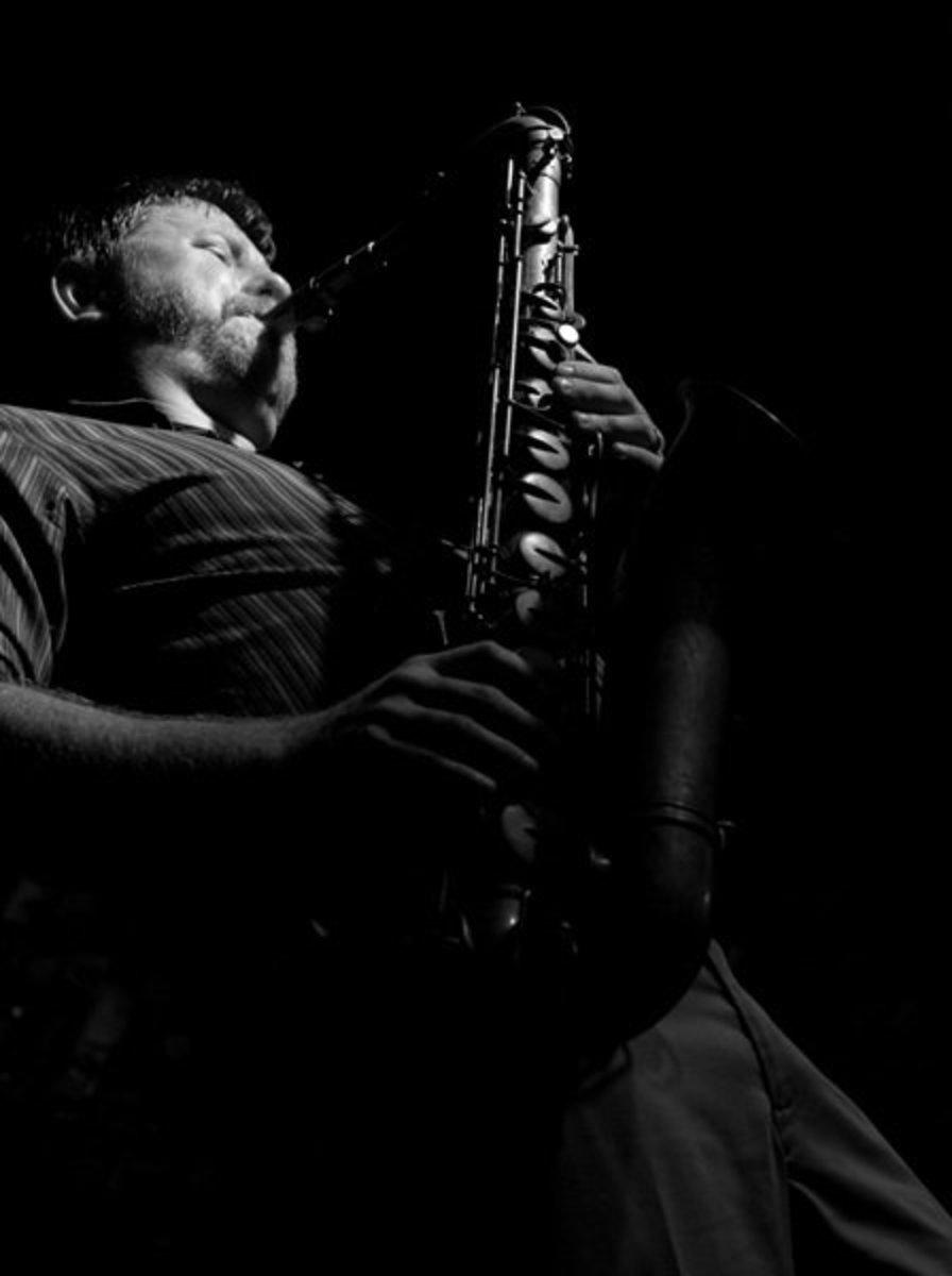 Jason Robinson.  Image courtesy Michael Kalyman and Wikipedia.