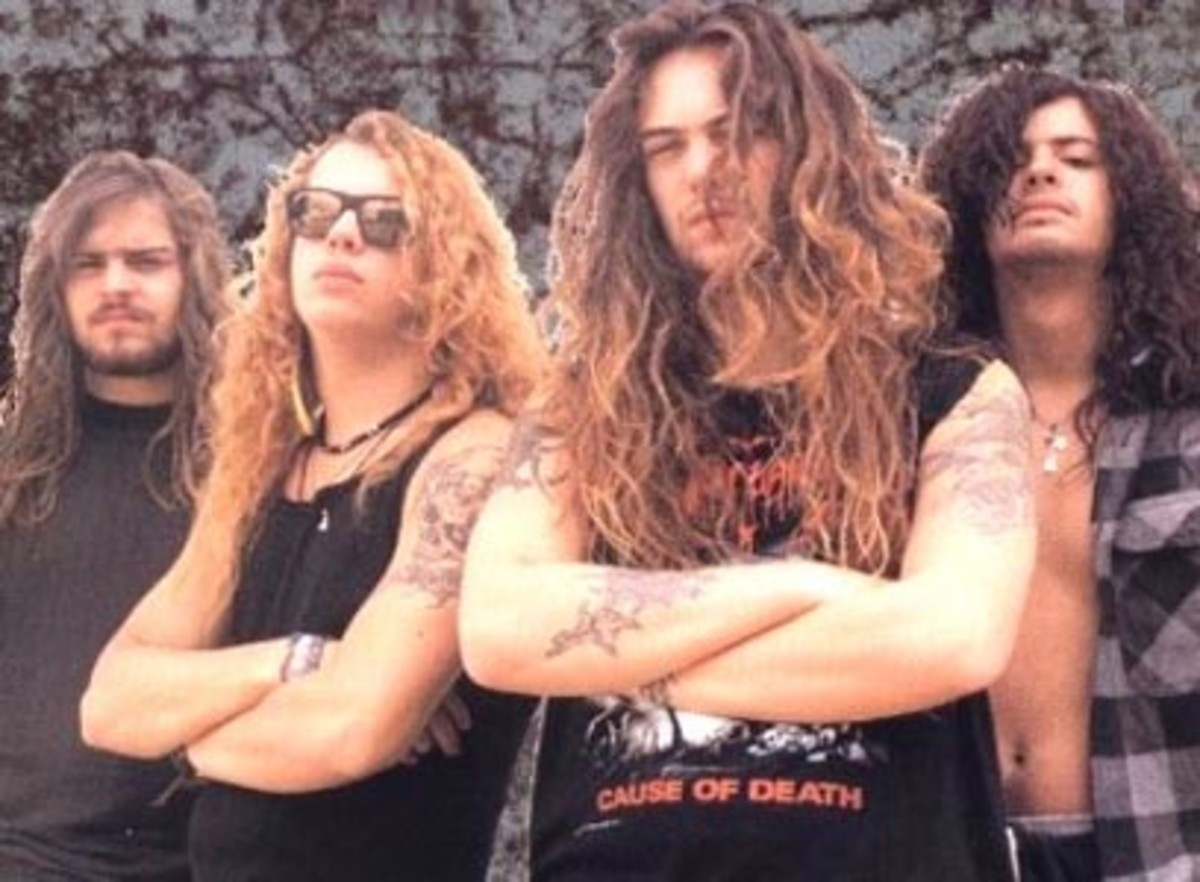 "Sepultura's ""Arise"" (1991): Welcome to Their Jungle!"