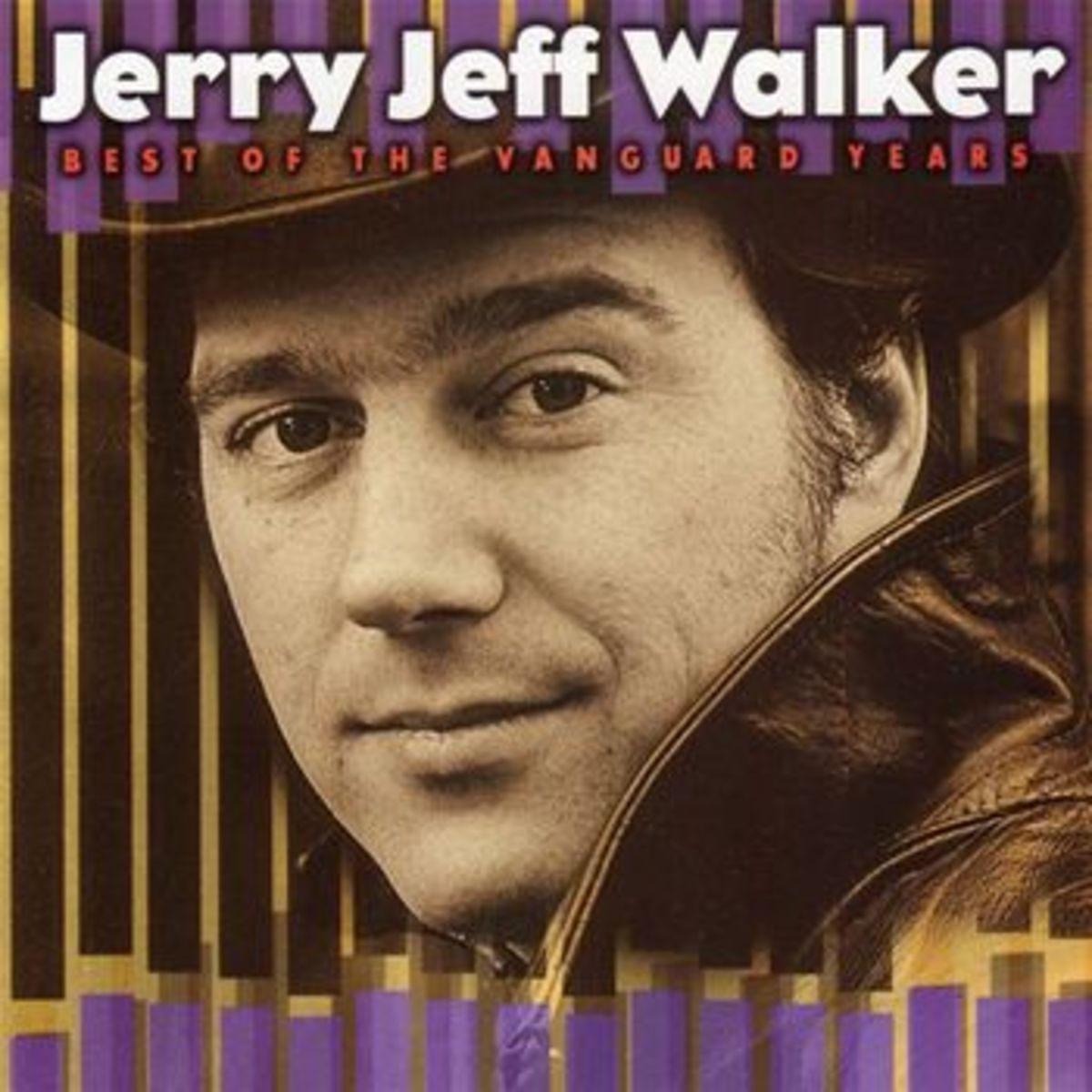 Originally from New York, we Texans have officially adopted Jerry Jeff Walker as one of our own.