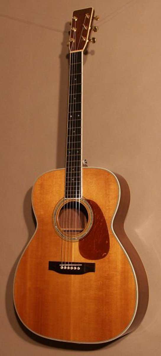 the-martin-m-38-acoustic-guitar