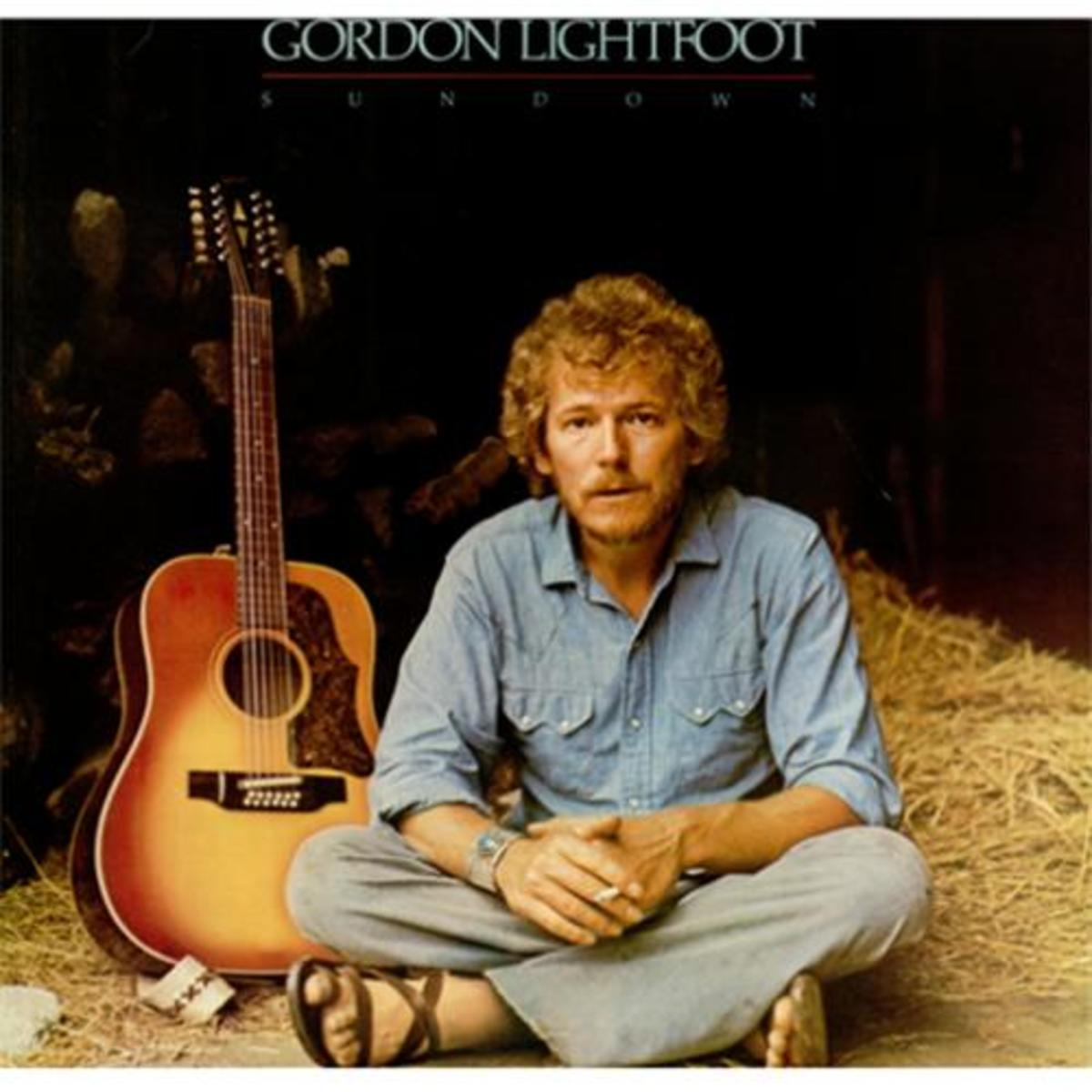 Gordon Lightfoot, Guitars and Songwriting.
