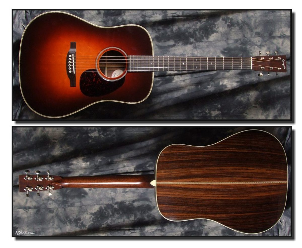 top-five-vintage-recreations-of-the-martin-d-28-acoustic-guitar