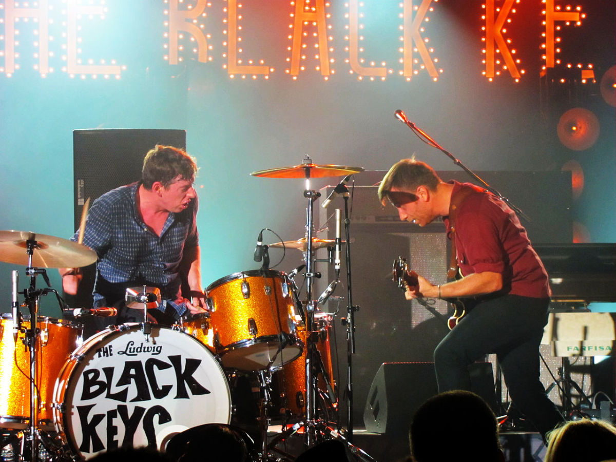 The Black Keys have had a long run in the rock & roll tag team division.