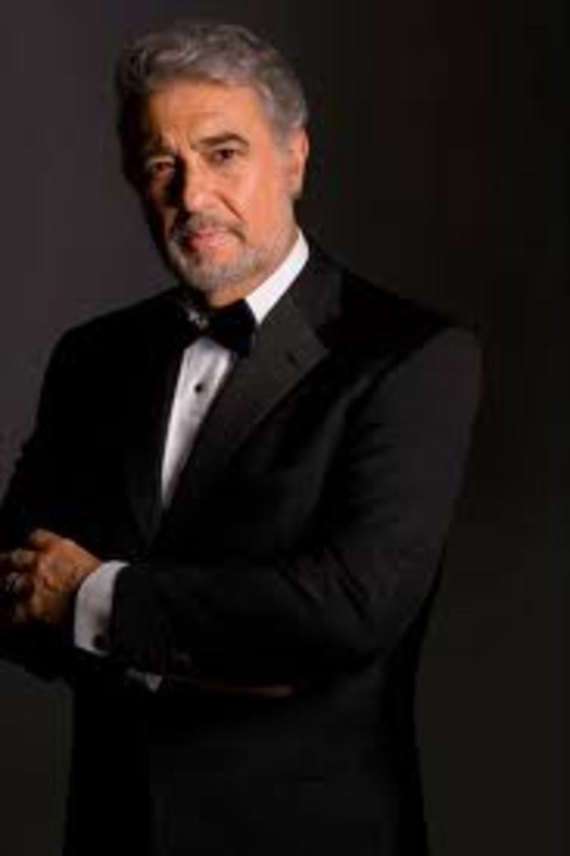 Today's Best Opera Singers: Tenors, Baritones, and Basses