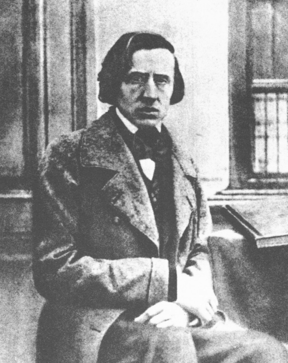 If you want a real challenge, work through his (Chopin's) book of Etude's.