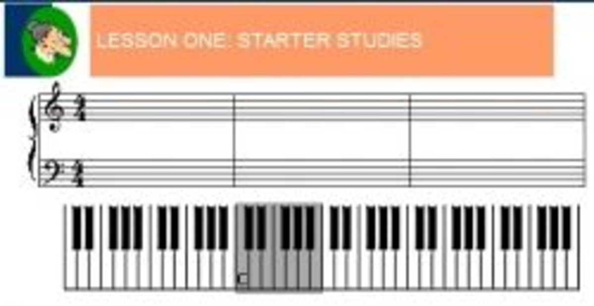 piano nanny online lessons