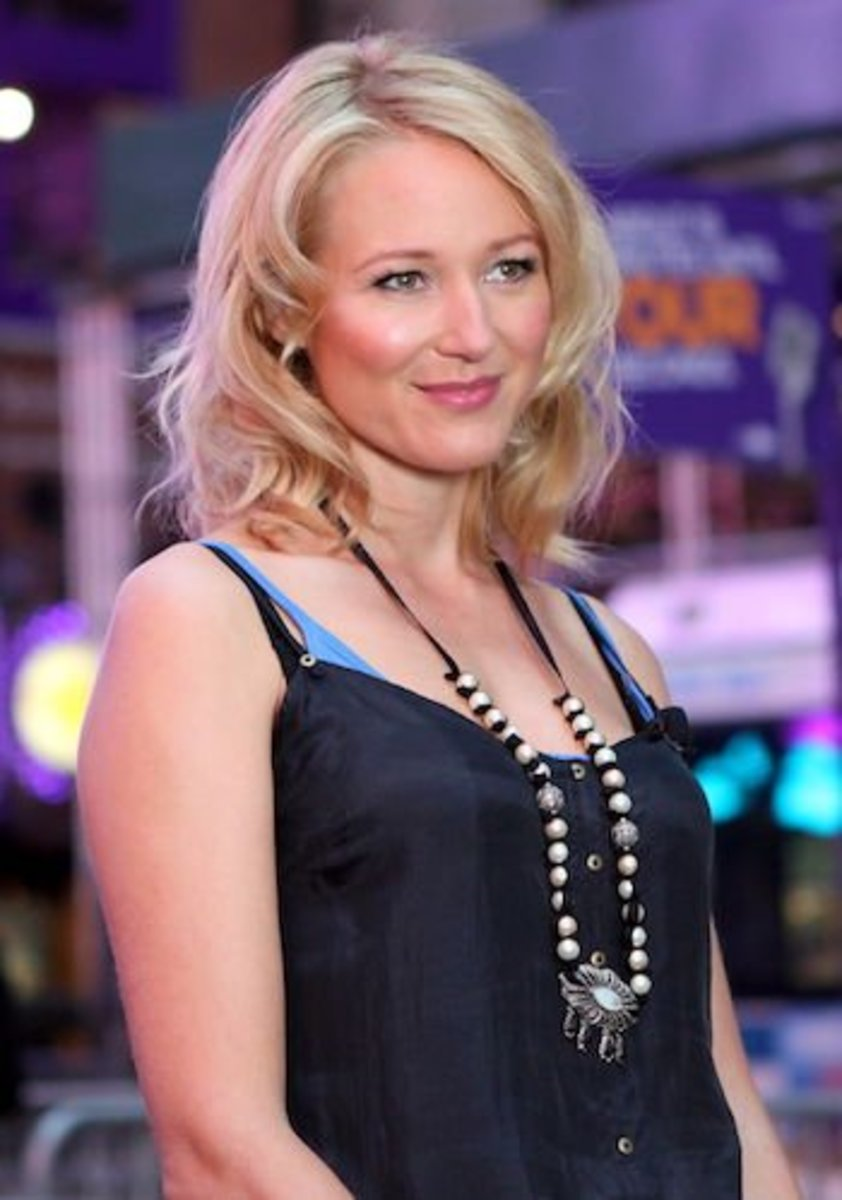 Jewel at Yahoo Yodel 2009.