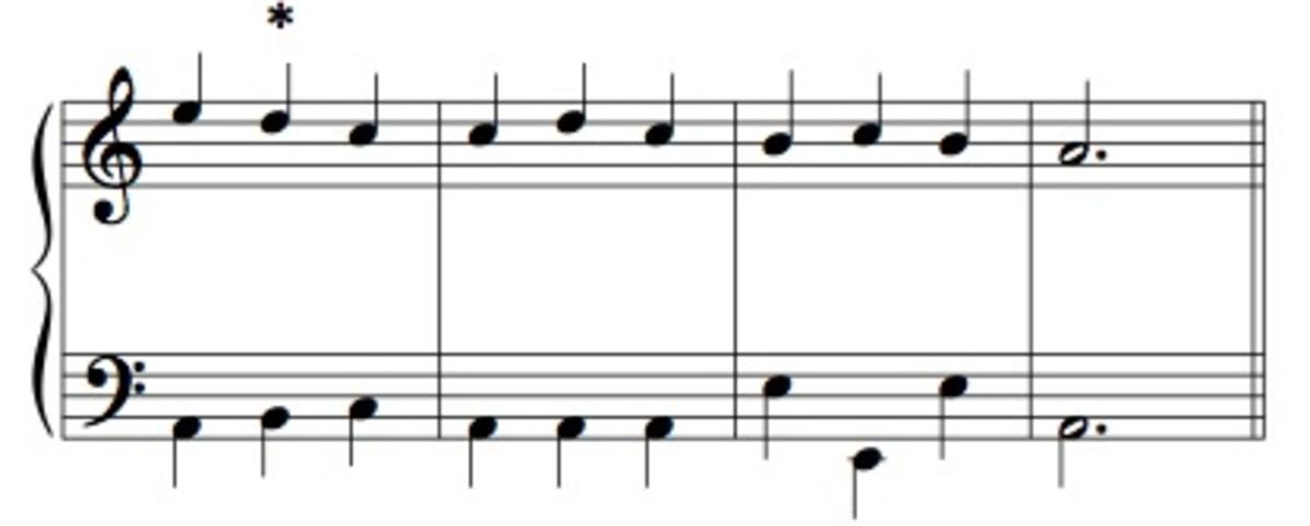 Q 3 (bass variant)