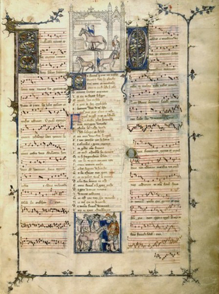 the impact of the ars nova period in the development of music Machaut and the french ars nova  develop early in the century that would have a lasting impact on western music  used to designate this period in music.