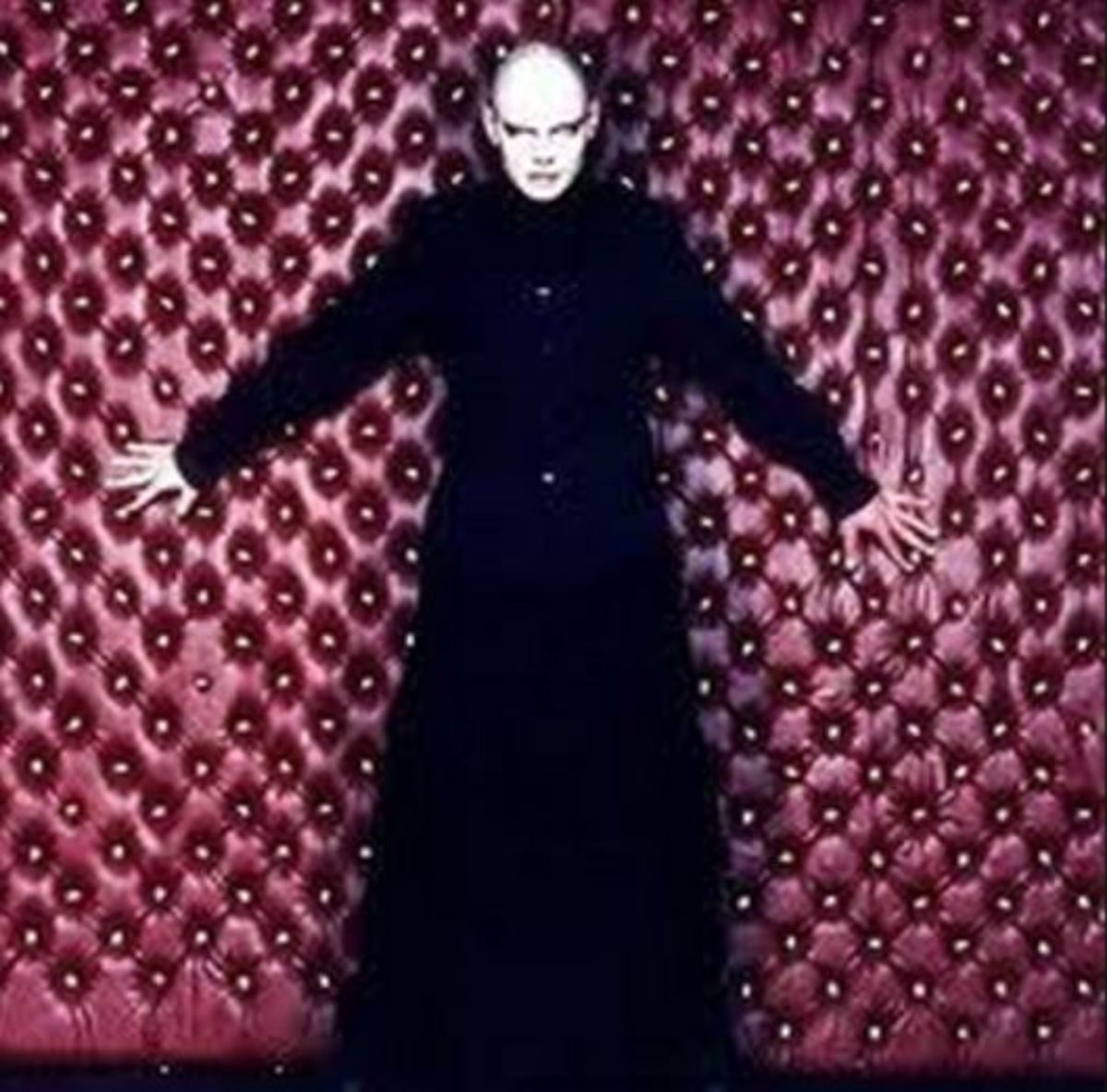 Billy Corgan, Lead Singer