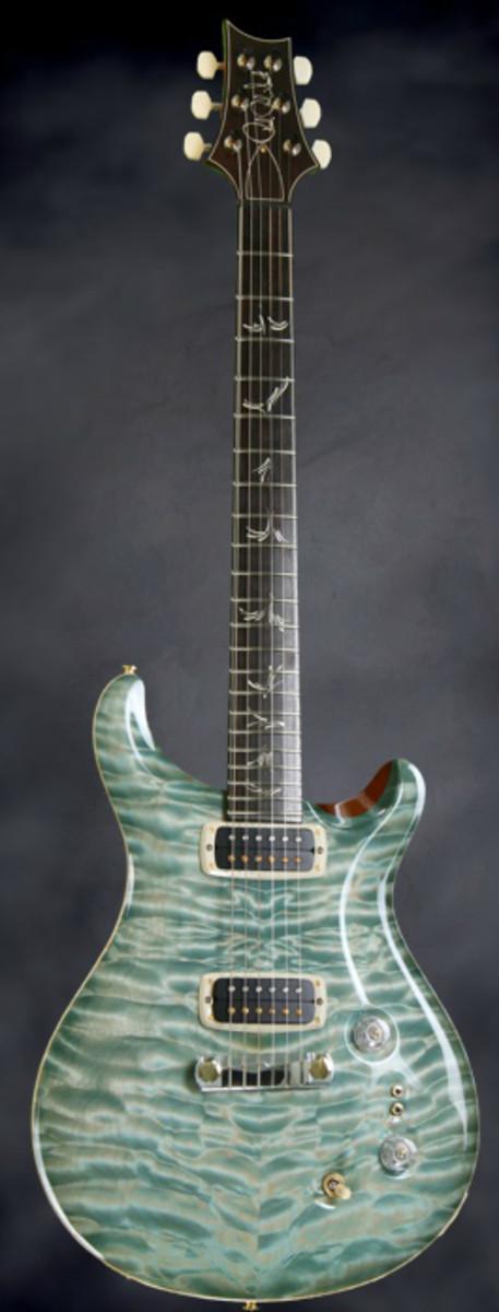 Paul's Guitar LTD