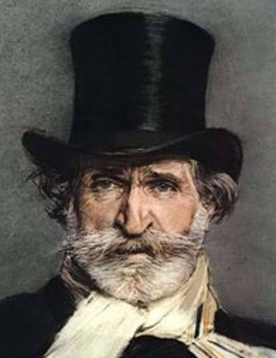 a short analysis of la traviata a famous opera by giuseppe verdi A biography of la traviata composer giuseppe verdi tickets calendar visitor info what's on expand on stage 2017 in november of 1839 verdi's first opera by the time he was 40, verdi was the most famous and most frequently preformed italian opera composer in europe.