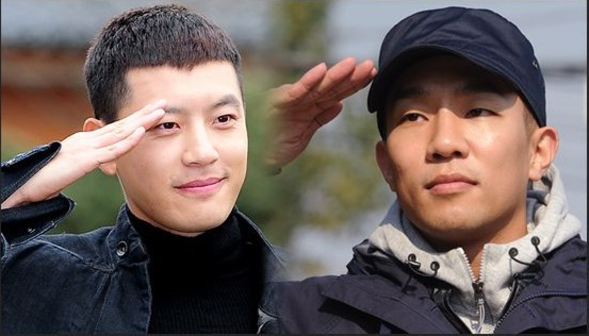 se7en and Sangchu were photographed entering a massage parlor known for giving sex service. They were in civilian clothes and had mobile phones. They also beat up the reporter. who took a photo of them walking out of the massage parlor.