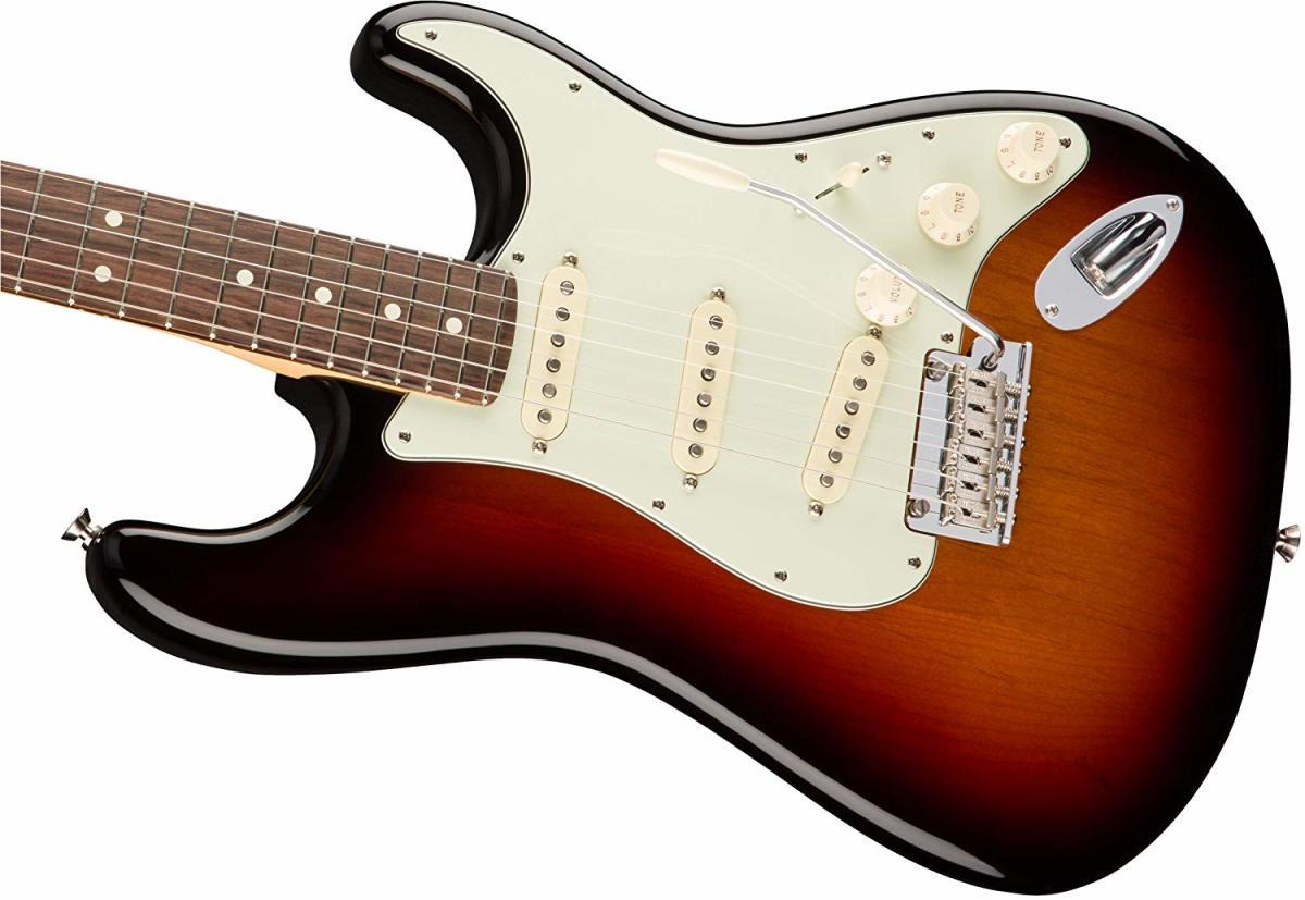 Fender American Professional Stratocaster