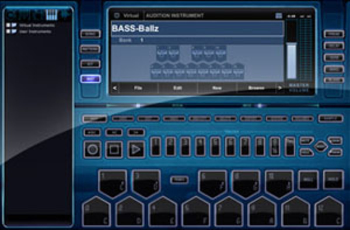 BTV Solo is an excellent budget beatmaker that is perfect for rap beats, but there are many different beatmakers out there to choose from.