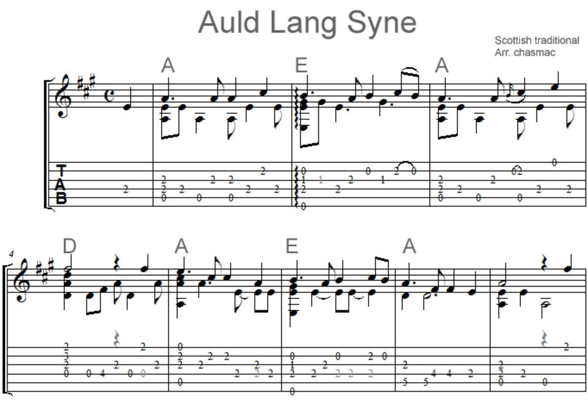auld-lang-syne-fingerstyle-guitar
