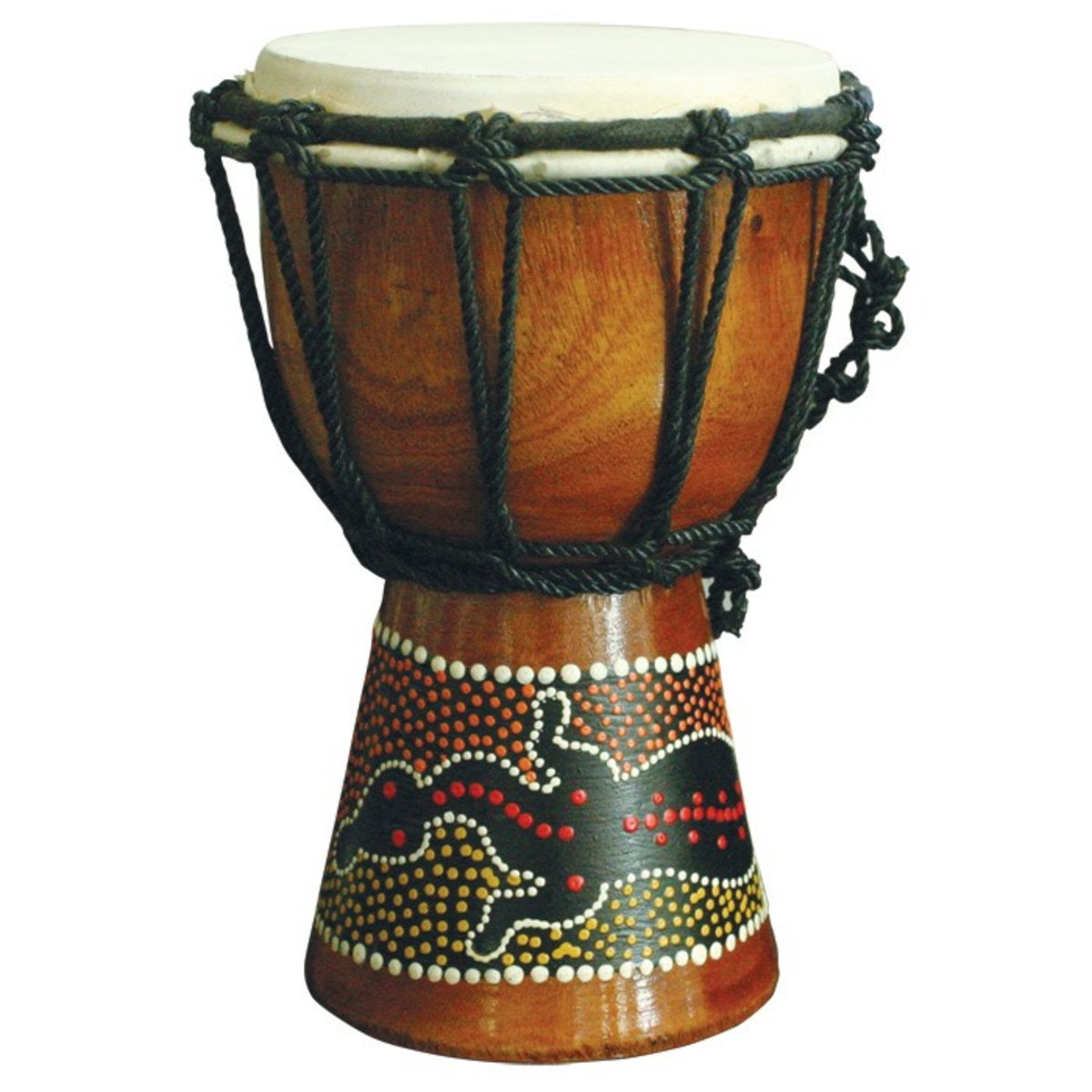 The Talking Drum: Kalangu, Gangan, and Odondo | Spinditty