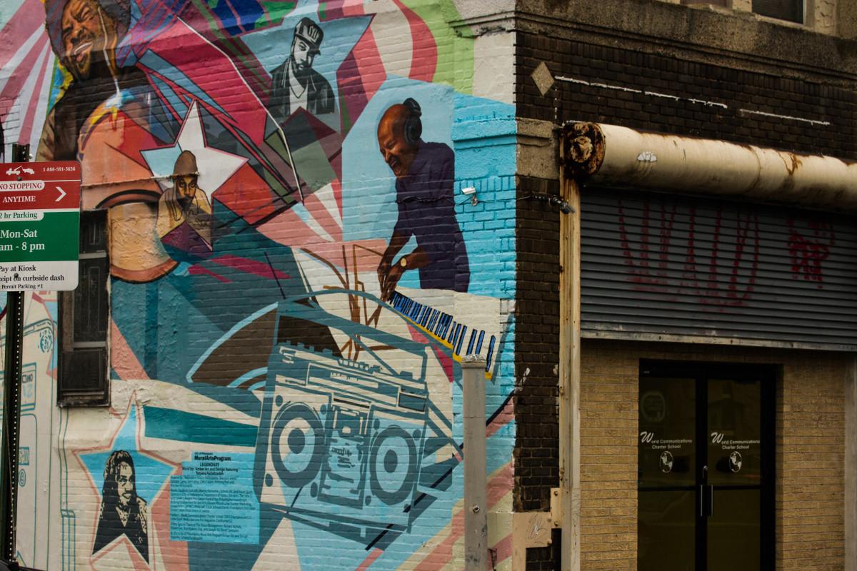 Hip-Hop Represents a Culture