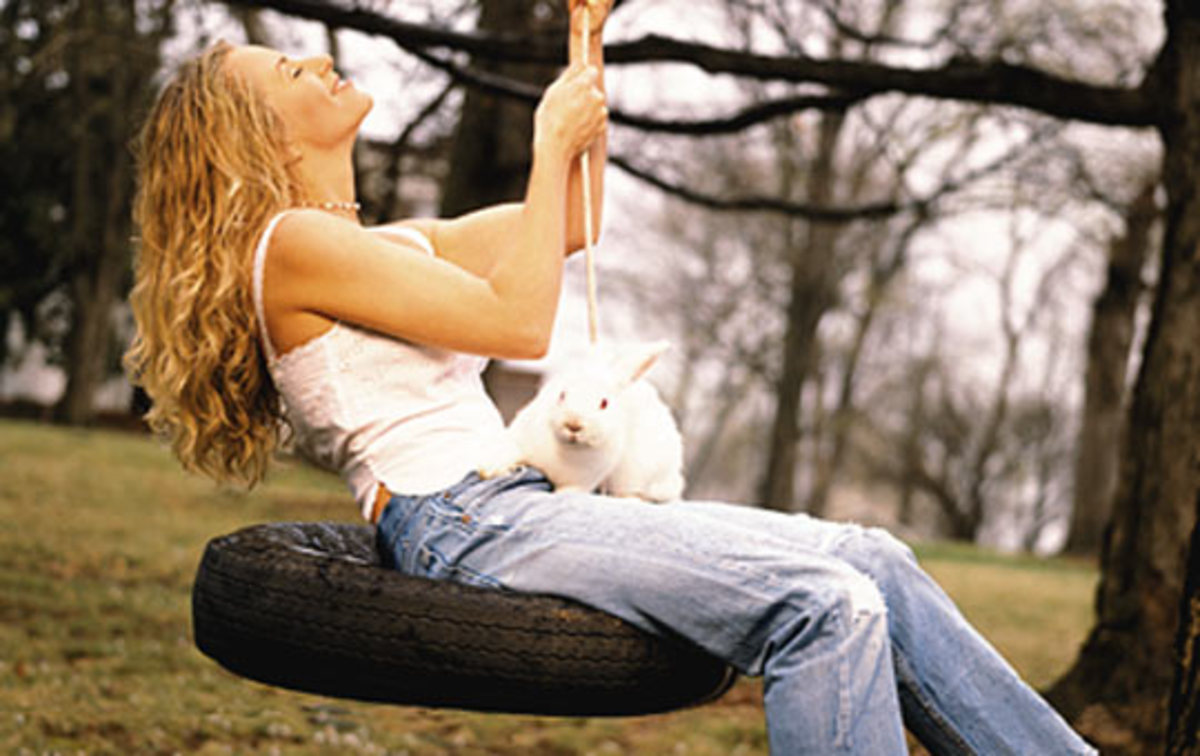 "From the music video for ""Strawberry Wine"" by Deana Carter"