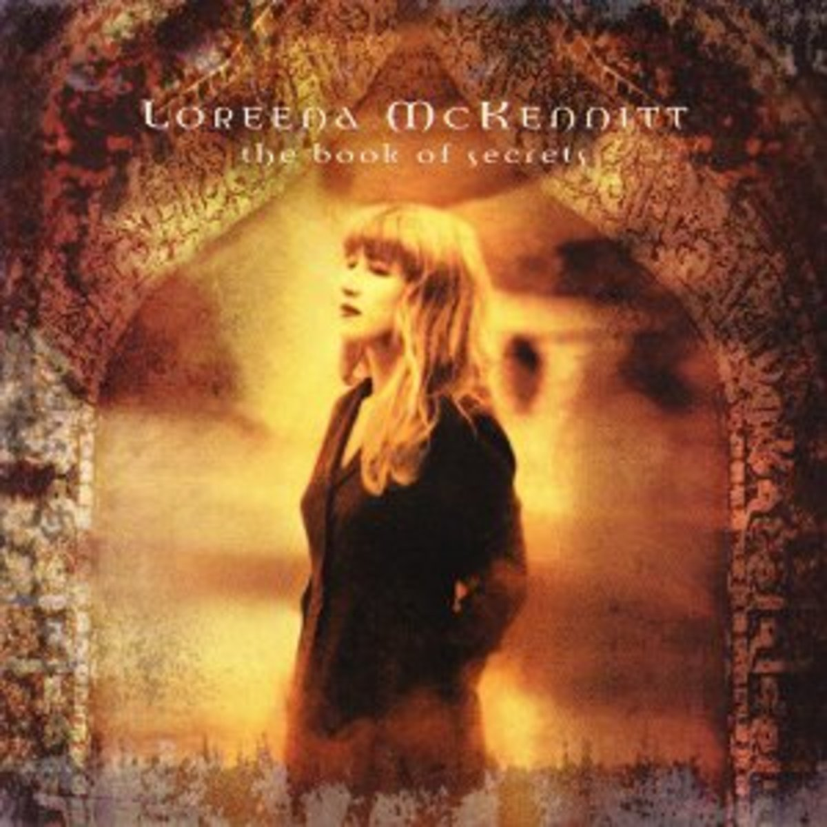 Loreena McKennitt's album, The Book of Secrets