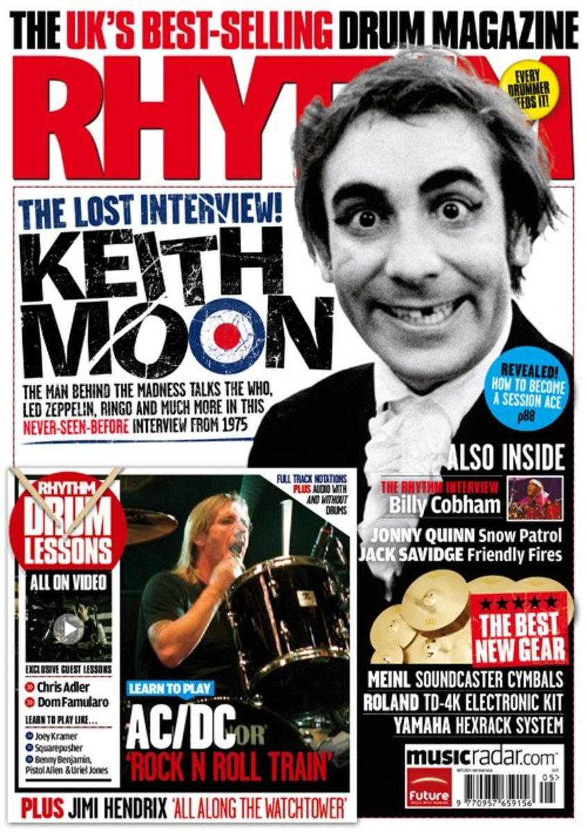 keith-moon-the-craziest-rock-drummer-ever