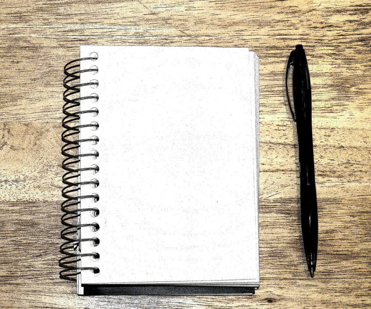 Write it down! Make a practice schedule consisting of immediate goals you want to accomplish.