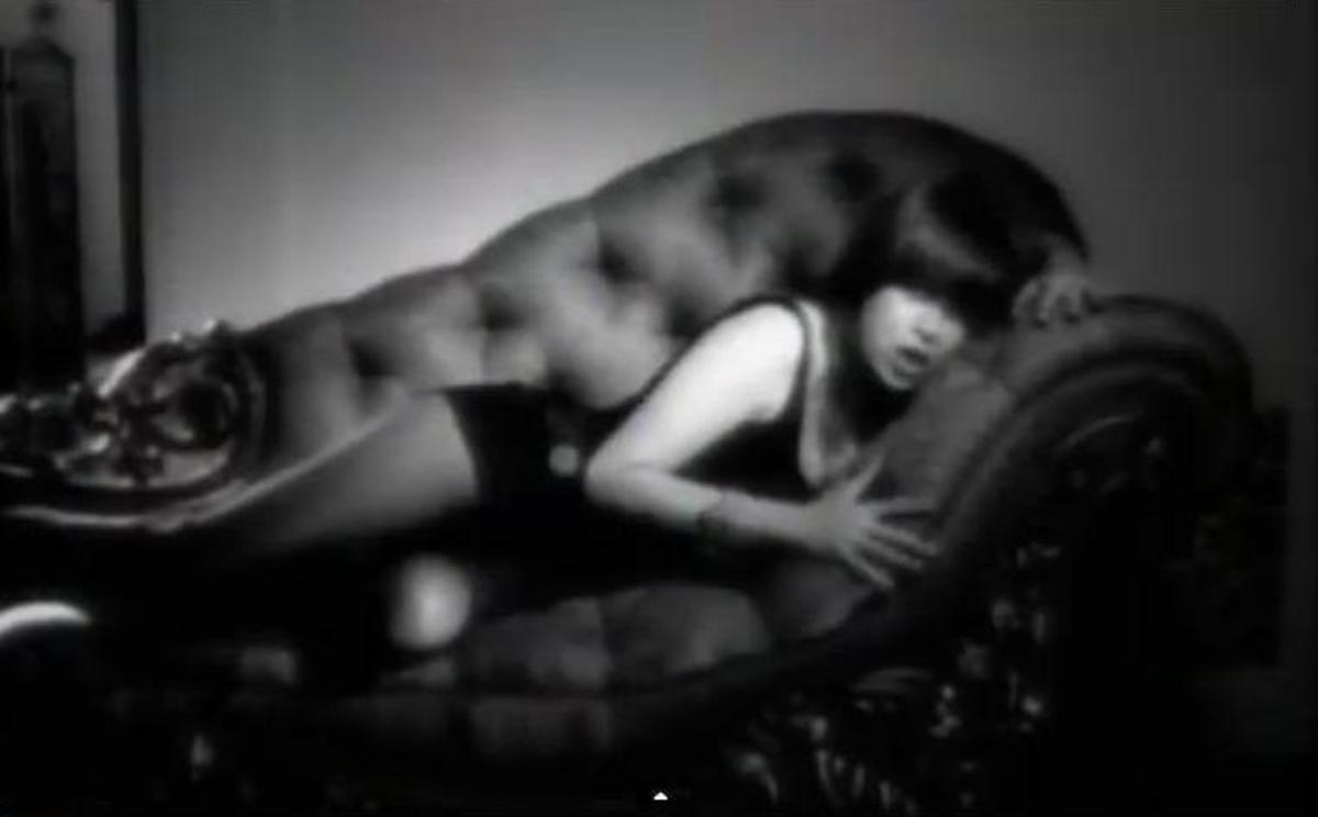 Видео секс белые и черные фото 507-501