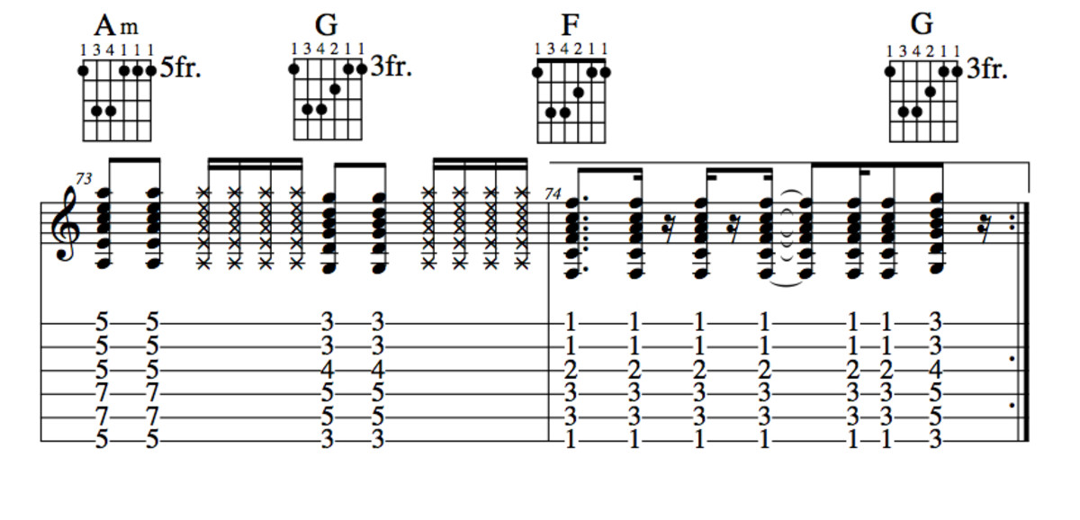 guitar-lesson-stairway-to-heaven-complete-rhythm-guitar-chords-standard-notation-tab-video-in-depth-theory