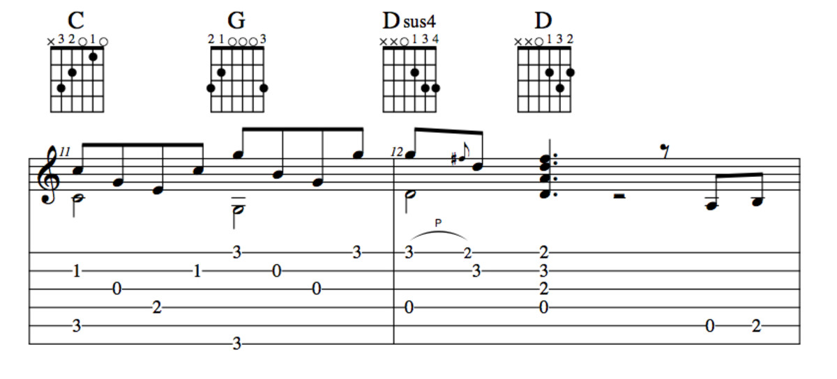 Rock Guitar Lessons: How to Play